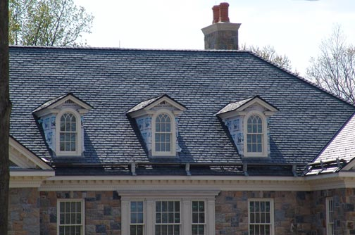 Vermont Black Slate : The roof center maryland virginia and washington dc